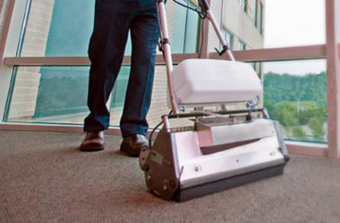 Commercial Carpet and Upholstery Cleaning